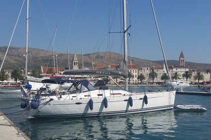 Hanse 461 for sale in France for €165,000 (£142,273)
