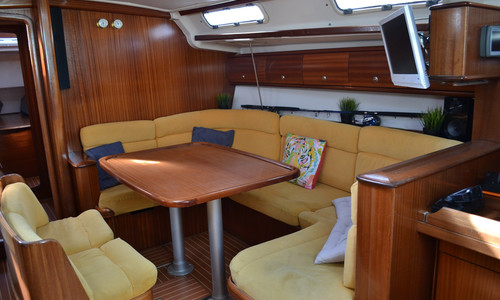Image of Bavaria Yachts 44 for sale in France for €79,000 (£67,547) Corse, , France