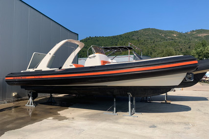 DELTABAY SEACLUB 900 for sale in France for €65,000 (£56,047)