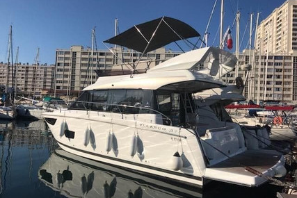 Jeanneau Velasco 37 F for sale in France for €299,000 (£257,803)