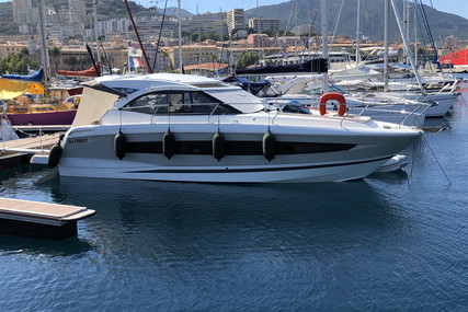 Jeanneau Leader 36 for sale in France for €250,000 (£215,554)