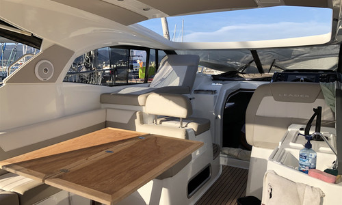 Image of Jeanneau Leader 36 for sale in France for €250,000 (£216,595) Corse, , France