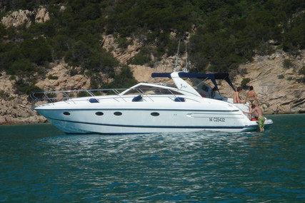 Princess V42 for sale in France for €129,000 (£111,232)