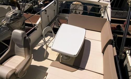 Image of Jeanneau Velasco 37 F for sale in France for €290,000 (£247,461) Provence - Alpes - Côte d'Azur, , France