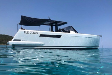 Fjord 40 for sale in France for €249,000 (£214,692)