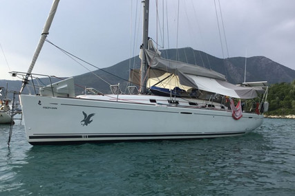 Beneteau First 44.7 for sale in France for €140,000 (£120,462)