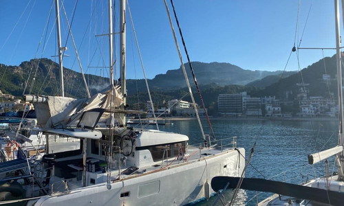 Image of Lagoon 39 for sale in France for €275,000 (£238,254) Marseille, Mer Méditerranée, , France