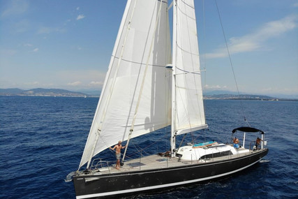 VATON GILLES VATON 65 for sale in France for €435,000 (£376,777)