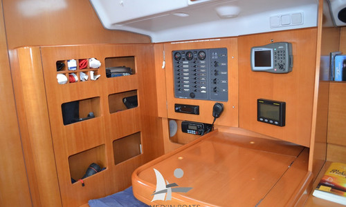 Image of Beneteau First 44.7 for sale in France for €140,000 (£119,567) Corse, , France