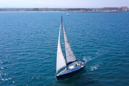 Beneteau First 47.7 for sale in France for €135,000 (£116,281)