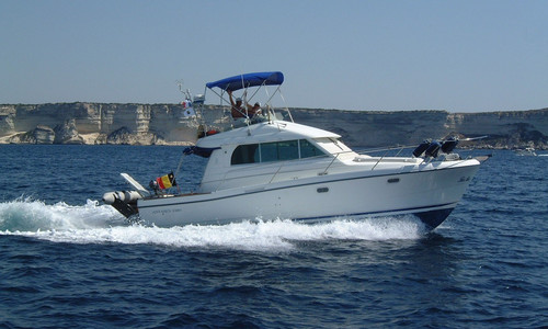 Image of Beneteau Antares 10.80 for sale in France for €72,000 (£62,584) Provence - Alpes - Côte d'Azur, , France