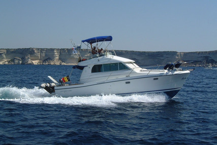 Beneteau Antares 10.80 for sale in France for €72,000 (£61,985)