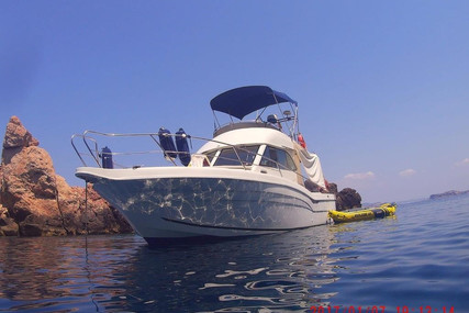 Starfisher 1060 for sale in Spain for €55,000 (£47,844)