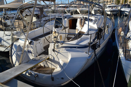 Bavaria Yachts 39 Cruiser for sale in France for €69,000 (£59,327)