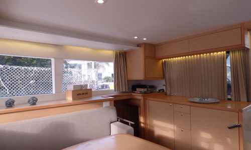 Image of Lagoon 450 S for sale in Spain for €480,000 (£417,228) Spain