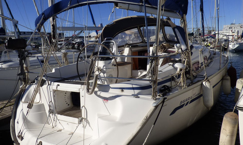 Image of Bavaria Yachts 37 Cruiser for sale in France for €59,900 (£51,417) Languedoc-Roussillon Midi-Pyrénées, , France