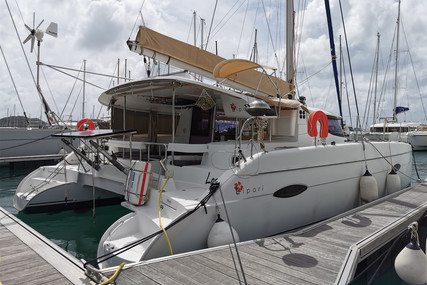 Fountaine Pajot Lipari 41 for sale in France for €195,000 (£168,141)