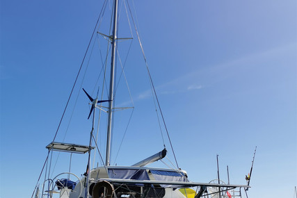 Nautitech 47 for sale in France for €345,000 (£298,901)