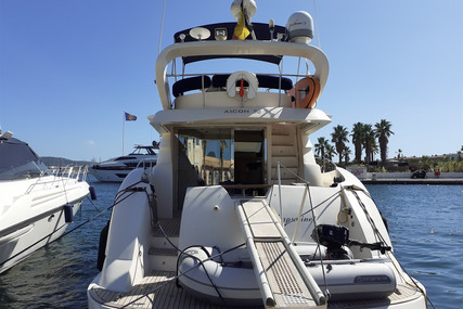 Aicon 56 for sale in France for €299,000 (£257,816)