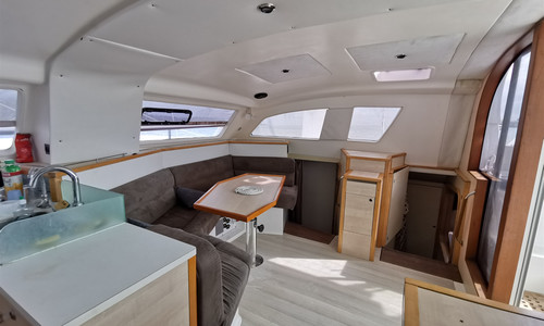 Image of Catana 42 for sale in France for €345,000 (£298,901) France