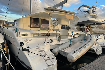 Fountaine Pajot Lipari 41 for sale in France for €259,000 (£224,334)