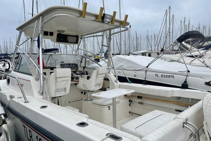 Boston Whaler Conquest 23 for sale in France for €40,000 (£34,436)