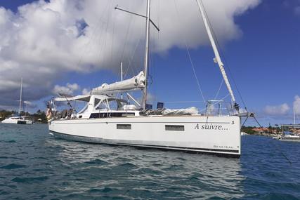 Beneteau Oceanis 38.1 for sale in France for €172,000 (£148,309)