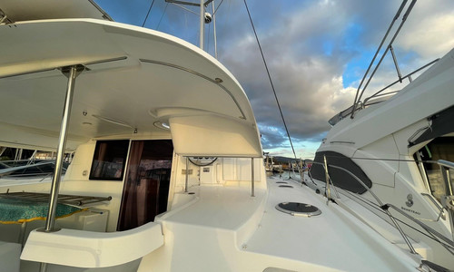 Image of Fountaine Pajot Lipari 41 for sale in France for €259,000 (£224,392) France