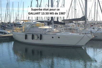 GALLART 13.50 MS for sale in Spain for €95,000 (£81,911)