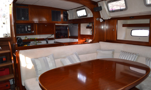 Image of Amel 54 for sale in France for €459,000 (£397,564) Provence - Alpes - Côte d'Azur, , France