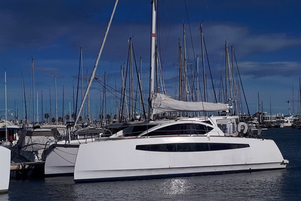 C CATAMARANS 37 for sale in France for €269,000 (£231,701)