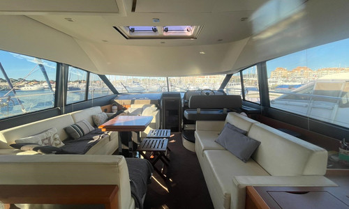 Image of Prestige 500 for sale in France for €445,000 (£381,441) Var, , France