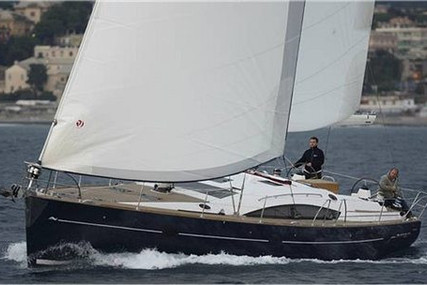 Elan Impression 514 for sale in France for €220,000 (£189,555)