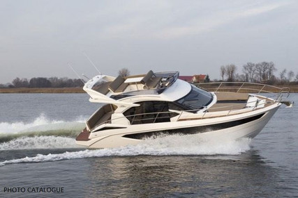 Galeon 360 Fly for sale in France for €319,000 (£276,303)