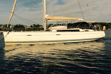 Dufour Yachts 485 GRAND LARGE for sale in France for €189,000 (£162,968)
