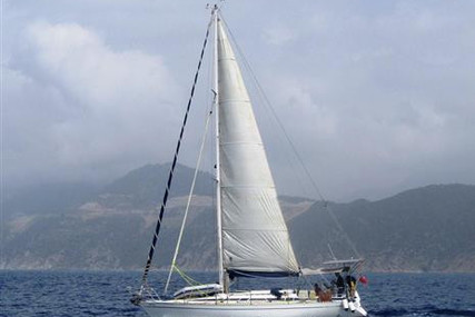 Grand Soleil 35 for sale in Turkey for €38,000 (£32,766)
