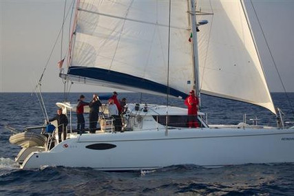 Fountaine Pajot Orana 44 for sale in Turkey for €215,000 (£186,507)