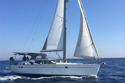 Wauquiez 40 PILOT SALOON for sale in Turkey for €135,000 (£116,405)