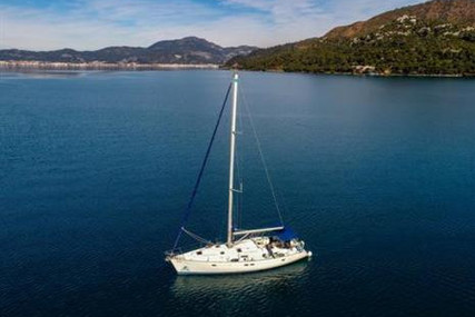 Beneteau Oceanis 411 for sale in Turkey for €71,500 (£61,652)