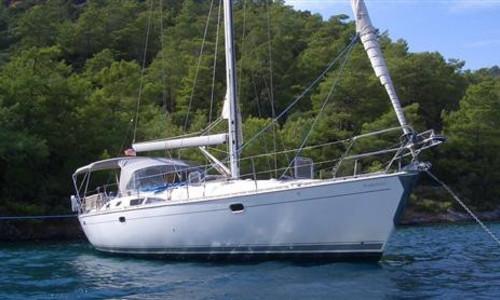 Image of Jeanneau Sun Odyssey 45.2 for sale in Turkey for £84,000 Marmaris, , Turkey