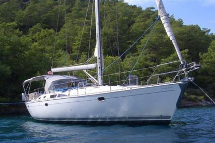 Jeanneau Sun Odyssey 45.2 for sale in Turkey for £84,000