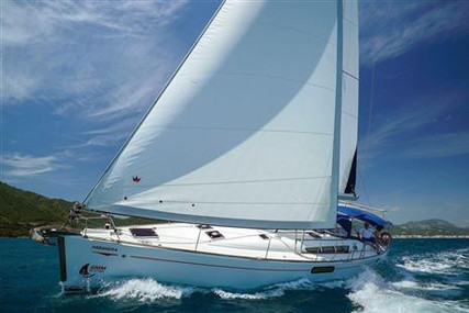 Jeanneau Sun Odyssey 49 I for sale in Turkey for €149,000 (£128,477)