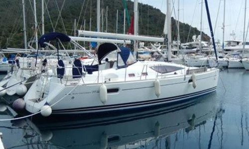 Image of Jeanneau Sun Odyssey 39 DS for sale in Turkey for €105,000 (£89,938) Marmaris, , Turkey