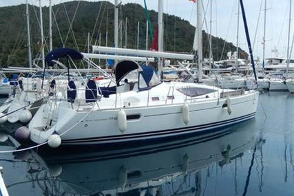 Jeanneau Sun Odyssey 39 DS for sale in Turkey for €105,000 (£91,085)