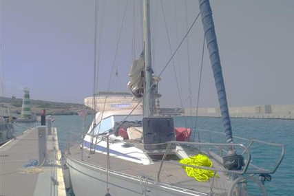 Bavaria Yachts 390 Lagoon for sale in Cyprus for €54,000 (£46,562)