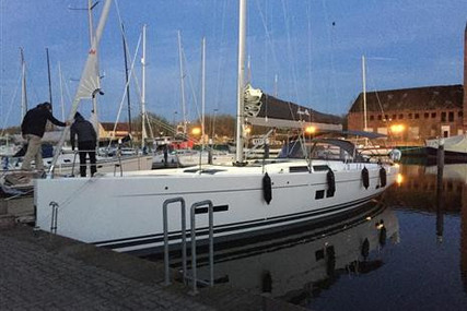 Hanse 575 for sale in Turkey for €390,000 (£336,282)