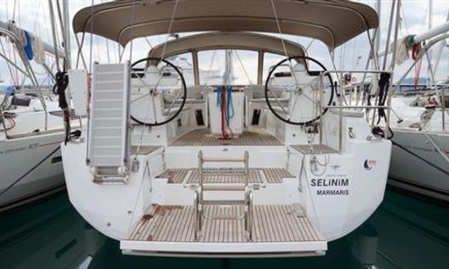 Image of Jeanneau YACHTS 51 for sale in Turkey for €349,000 (£300,608) Marmaris, , Turkey
