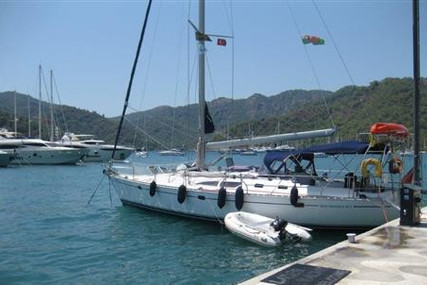 Jeanneau Sun Odyssey 45.2 for sale in Turkey for £82,500