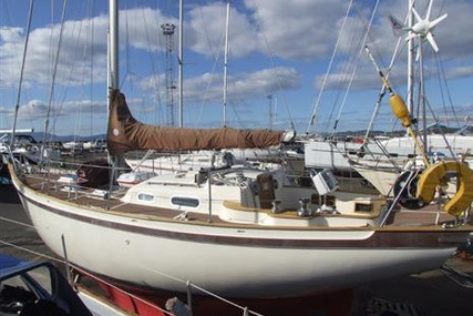 Tradewind 35 for sale in United Kingdom for £65,000