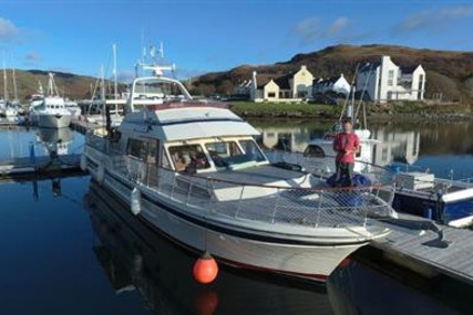 Trader 54 Sundeck for sale in United Kingdom for £115,000